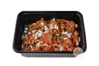 Afbeelding van Varkens pitavlees