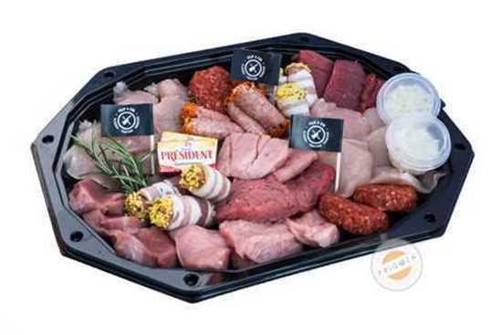Afbeelding van Gourmet standaard